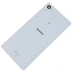 Capac Baterie Original Sony Xperia Z3 D6603,Alb
