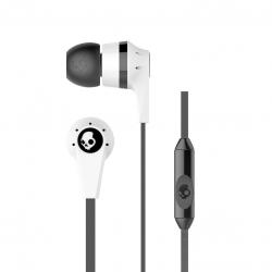Casti Audio In-Ear cu Microfon Skullcandy Ink'd-S2IKDY-074 Albe