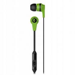 Casti Audio In-Ear cu Microfon Skullcandy Ink'd-S2IKDY-323 Verde