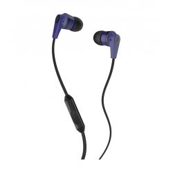 Casti Audio In-Ear cu Microfon Skullcandy Ink'd-S2IKDY-043 Purpuriu