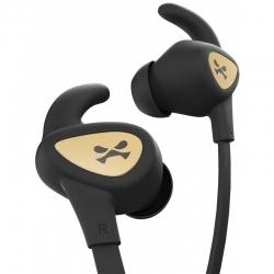 Casti Bluetooth Universale-Ghostek Rush Black/Gold