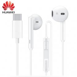 Casti Stereo Huawei P20,P20 Pro Type-C In-Ear-CM33,Bulk