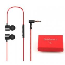 Casti Stereo LG QuadBeat 3 LE630-AEB63728202 Red