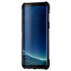 Husa Samsung Galaxy S8 Plus G955-Iberry Armor Hybrid Black