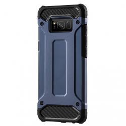 Husa Samsung Galaxy S8 Plus G955-Iberry Armor Hybrid Blue Navy