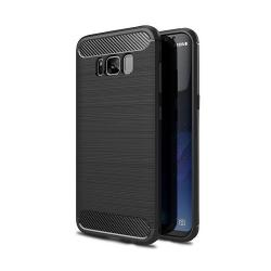 Husa Samsung Galaxy S8 Plus G955-Iberry Carbon Black