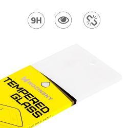 Folie Sticla Iphone X-Wozinsky 3D Soft Black