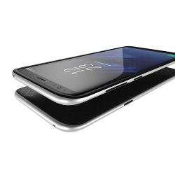 Husa Samsung Galaxy S8 G950-Bumblebee Silver