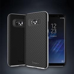 Husa Samsung Galaxy S8 Plus G955-Bumblebee Silver