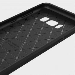 Husa Samsung Galaxy J7 J710 (2016)-Iberry Carbon Black