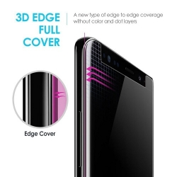 Folie  Samsung Galaxy Note 9 T-MAX UV Tempered Glass