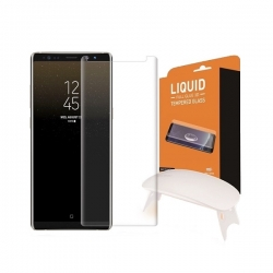 Folie  Samsung Galaxy Note 9 T-MAX UV Tempered Glass​