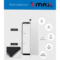 Folie Kit Reparatie Samsung Galaxy Note 9 T-MAX UV Tempered Glass