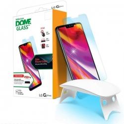 Folie LG G7 ThinQ-WhiteStone Dome Glass