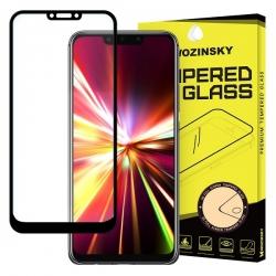 Folie Sticla Huawei Mate 20 Lite-Wozinsky Full Glue Neagra
