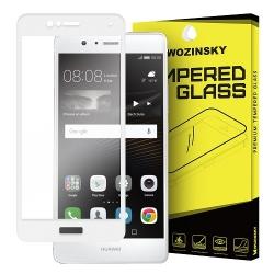 Folie Sticla Huawei P9 Lite (2016)-Wozinsky Full Screen White