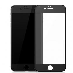 Folie Sticla Iphone 6 Plus,Iphone 6S Plus-Pro+ 3D Soft Full Glue Black