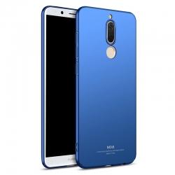 Husa Huawei Mate 10 Lite (2017) + Tempered Glass-MSVII Blue