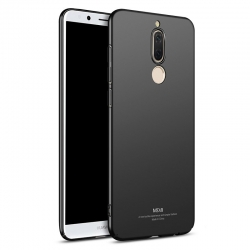 Husa Huawei Mate 10 Lite (2017) + Tempered Glass-MSVII Black