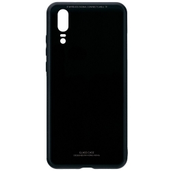 Husa Huawei P20-Iberry Glass Black