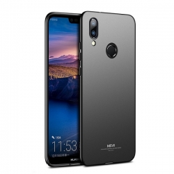 Husa Huawei P20 Lite (2018) + Tempered Glass-MSVII Black