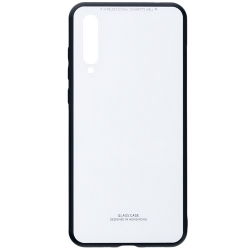 Husa Huawei P20 Pro-Iberry Glass White
