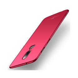 Husa OnePlus 6 + Tempered Glass-MSVII Rosie