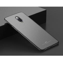 Husa OnePlus 6T MSVII Ultraslim Negru mat,blister