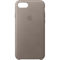 Husa Piele Iphone 7,Iphone 8-Apple Case MPT62ZM/A Taupe