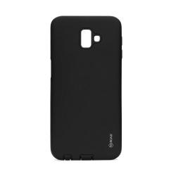 Husa Samsung Galaxy J6+ Plus 2018 Roar Rico Negru