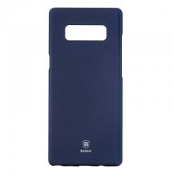 Husa Samsung Galaxy Note 8 N950 - Baseus Ultra Thin Albastru