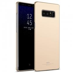 Husa Samsung Galaxy Note 8 N950-MSVII Gold