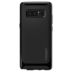 Husa Samsung Galaxy Note 8-Spigen Neo Hybrid Neagra