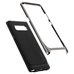 Husa Samsung Galaxy Note 8-Spigen Neo Hybrid Gri