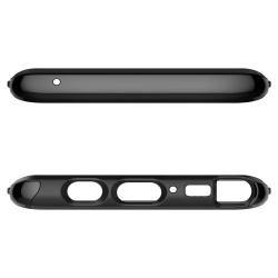 Husa Samsung Galaxy Note 9-Spigen Neo Hybrid Gri