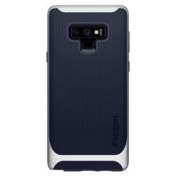 Husa Samsung Galaxy Note 9-Spigen Neo Hybrid Argintie