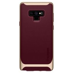 Husa Samsung Galaxy Note 9-Spigen Neo Hybrid Burgundy