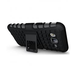 Husa Samsung Galaxy J5 J510 (2016)-Armor KickStand Black