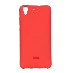 Husa Huawei Y6 II , Honor 5A -ApcGsm Ultra Thin Rosu