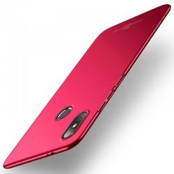 Husa Xiaomi Mi A2 (Mi 6X) + Folie Sticla-MSVII Rosie