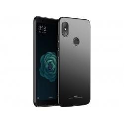 Husa Xiaomi Mi A2 (Mi 6X) + Folie Sticla-MSVII Neagra