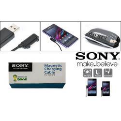 Cablu Sony Xperia Z1,Z1 Compact,Z2,Z3,Z3 Compact-Magnetic Sony