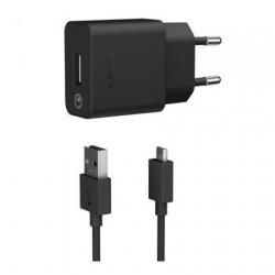 Incarcator Sony Xperia Z1,Z2,Z3,Z4,Z5,-UCH10+Micro USB ECB16