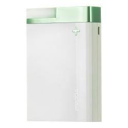 Power Bank 2.1A 12.000 mAh 2x USB-Proda Crave PPL-20 Green