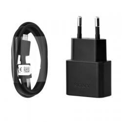 Incarcator Sony Xperia Z1,Z2,Z3,Z4,Z5,-UCH20+Micro USB EC803