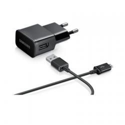 Incarcator Universal Samsung 2A ETA-U90EWE+Cablu Micro USB ECB-DU5ABE