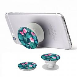 Suport Selfie Pop Holder Model 9 Flowers