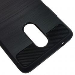 Husa Lenovo K6 Note-Iberry Carbon Black