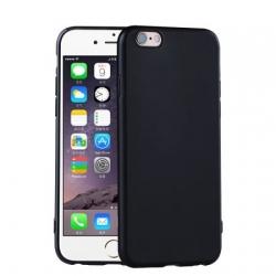 Husa Iphone 6,6S-ApcGsm Slim Matte Black