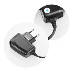 Incarcator Universal Micro USB 1A-Blue Star